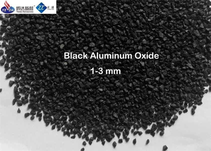 Blast Media Aluminum Oxide Sand